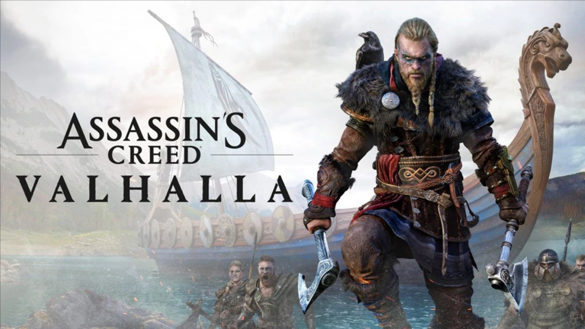 Assassin's Creed Valhalla Crack 2021 +Full Pc Game Download