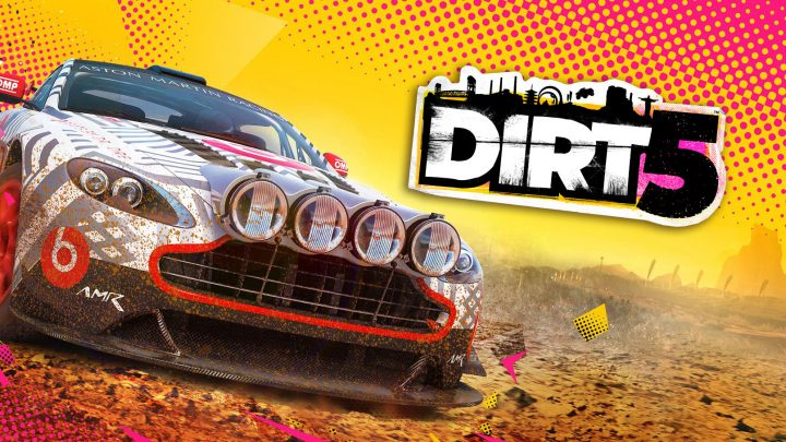 Dirt 5 Crack Torrent Free Download Full Version