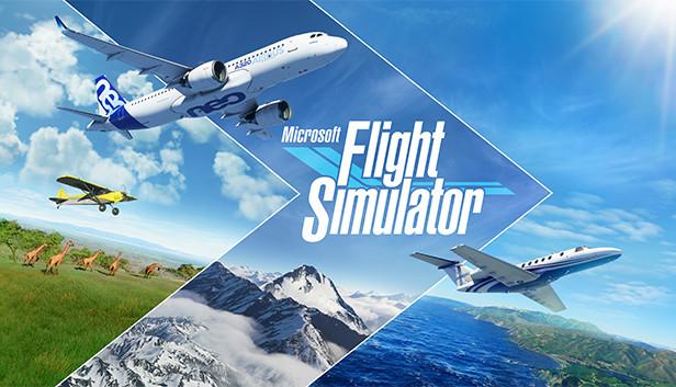 Microsoft Flight Simulator Crack Pc Game Free Download