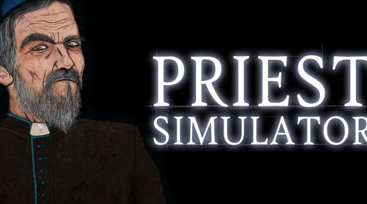 Priest Simulator Crack PC Game Free Download