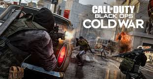 Call of Duty: Black Ops Cold War Full Game Download + Crack