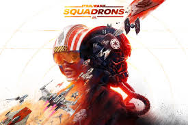Star Wars Squadrons Crack +Full Pc Game Download