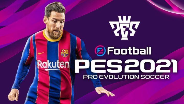 eFootball PES 2021 Crack Full Pc Game Download Latest Version