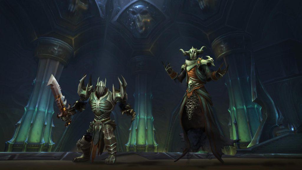 World of Warcraft: Shadowlands Crack+ Free Download full version