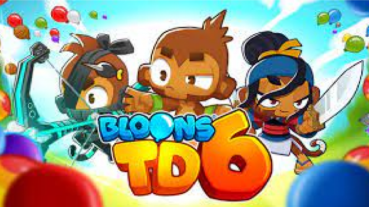 Bloons Td 6 Crack Latest Version Free Download
