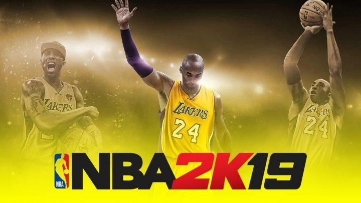 NBA 2K19 Crack New Full Version Free Download