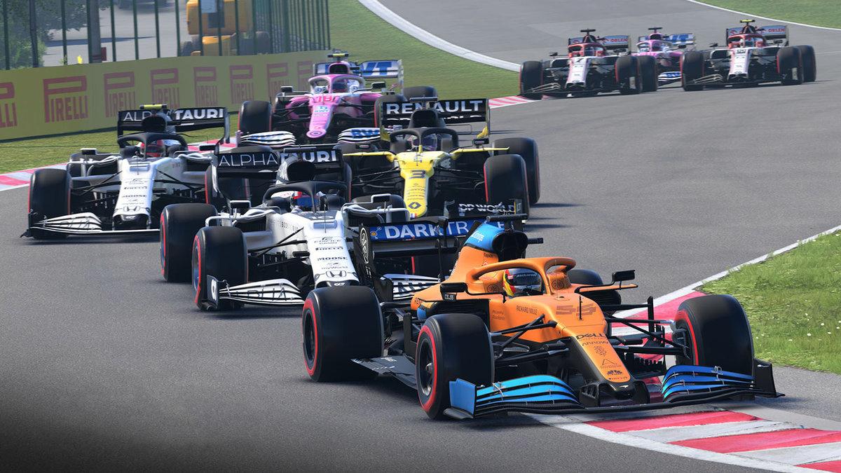 F1 2020 Crack Full Pc Game Download Full Version