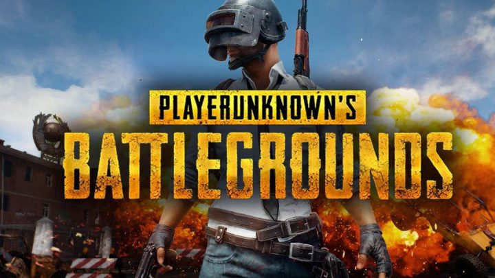 Playerunknown's Battlegrounds Crack + PC Game Free Download
