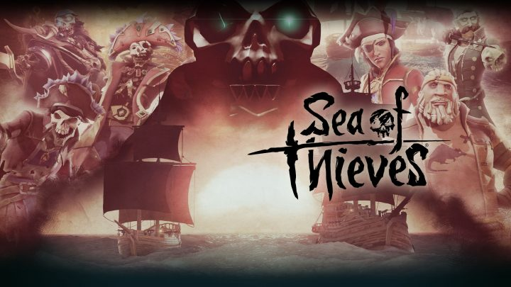 Sea of Thieves Crack Free Download Full Version