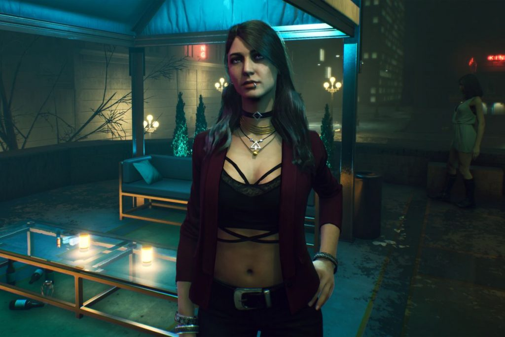 Vampire The Masquerade Bloodlines 2 Crack PC Game Free Download