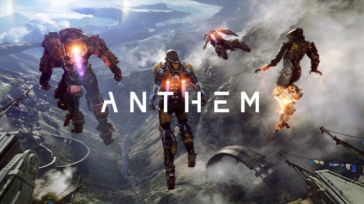 Anthem Crack Free Download Full Latest Version