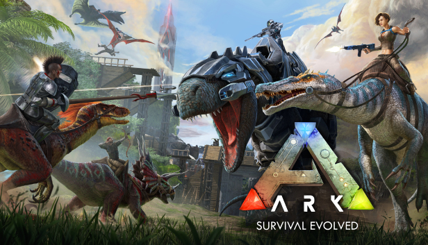 ARK Survival Evolve Crack + PC Game Latest Version Download