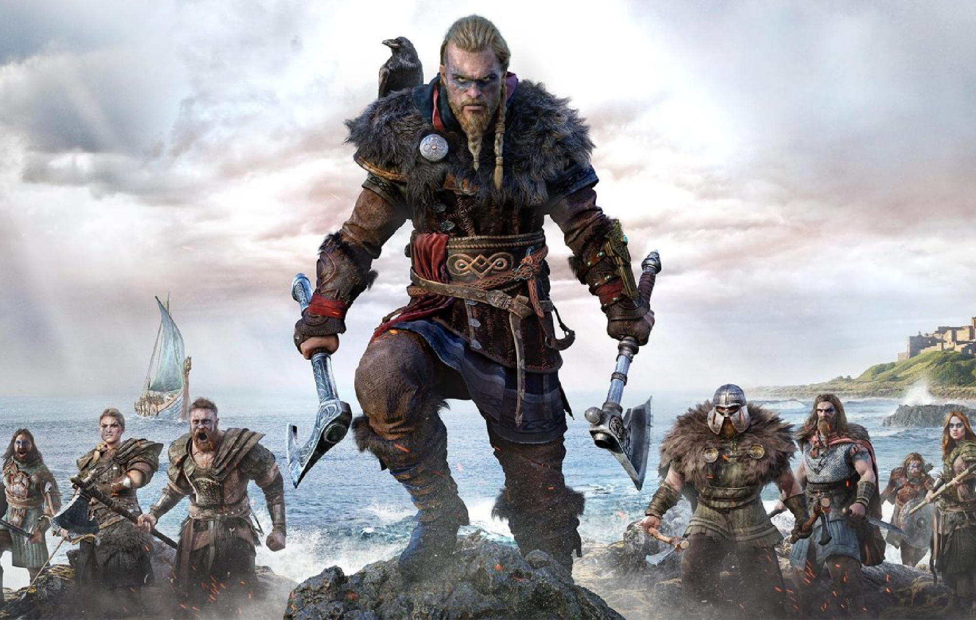 Assassin's Creed Odyssey Crack + Torrent Full Version Download