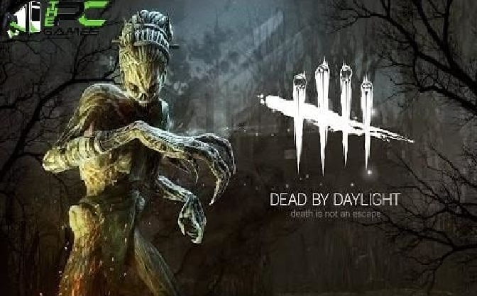 Dead By Daylight Crack New Version Free Download