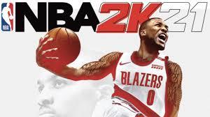 NBA 2K21 Crack +Full Pc Game Download Latest Version