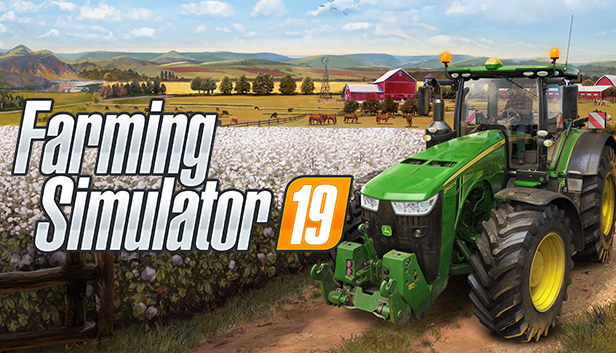Farming Simulator 19 Crack + PC Game Latest Version Download