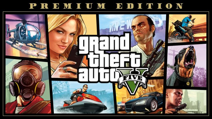 GTA 5 Crack + PC Game Free Latest Version Download