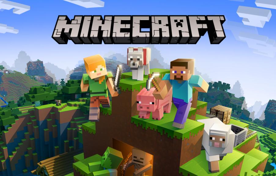 Minecraft Crack PC Game Free Download Full Version