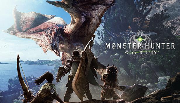 Monster Hunter World Free Download Crack Latest Version