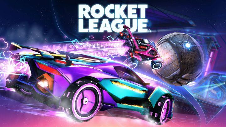 Rocket League Crack + PC Game Latest Version Download