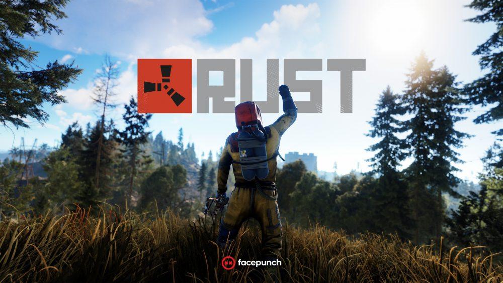Rust Crack Torrent Latest Version Download