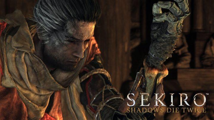 Sekiro Shadows Die Twice PC Game Crack Free Download
