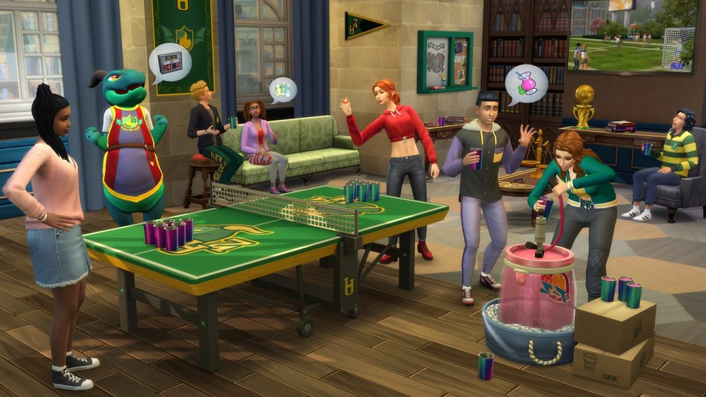 The Sims 4 Crack Free Download Latest Version Free Download
