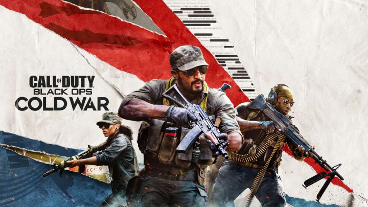 Call Of Duty Black Ops Cold War Crack PC Game Free Download