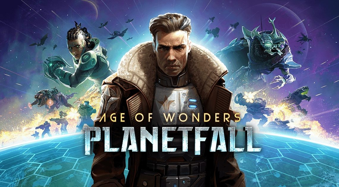 Age Of Wonders Planetfall Crack Free Download Full Version