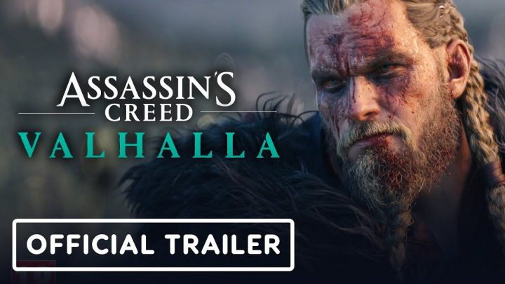 Assassin's Creed Valhalla Crack New Version PC Game Free Download