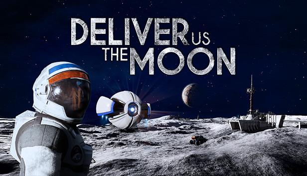 Deliver Us the Moon Crack Free Download