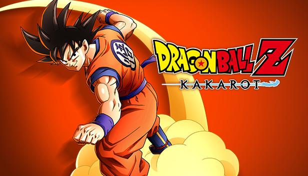 Dragon Ball Z Kakarot Crack PC Game Free Download