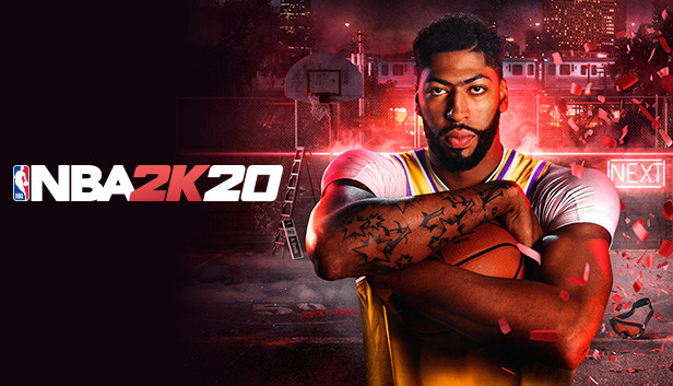 NBA 2K20 Crack + PC Game Latest Version Free Download