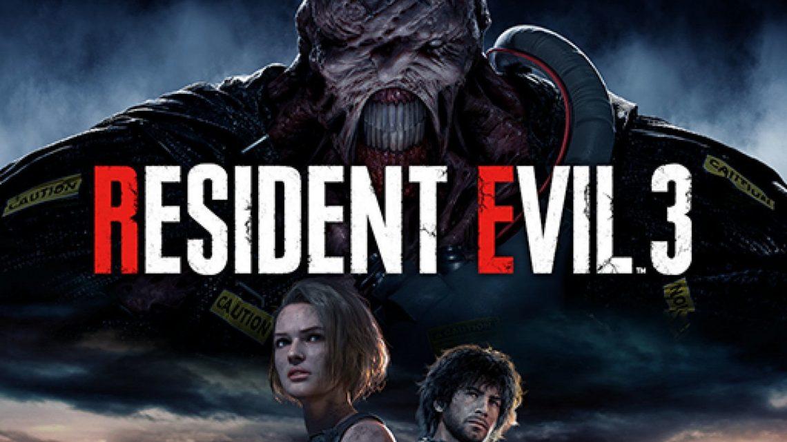 Resident Evil 3 Crack + Torrents Free Download