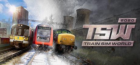 Train Sim World 2020 Crack + PC Gama Free Download