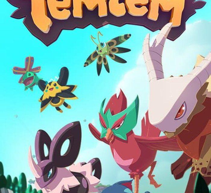 Temtem Crack Latest Version PC Game Download PC
