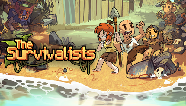 The Survivalists Crack Full Version Free Download