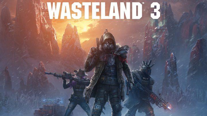 Wasteland 3 Crack Latest Version Free Download