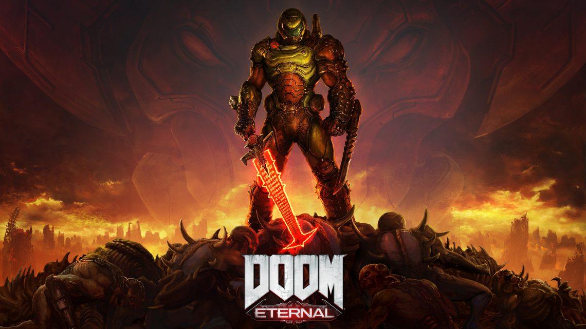 Doom Eternal Crack + Torrents PC Game Free Download