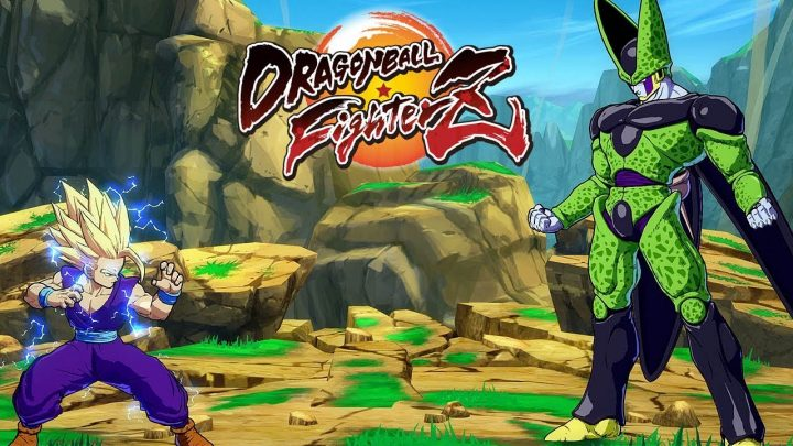 Dragon Ball FighterZ Crack + PC Game Latest Version Download