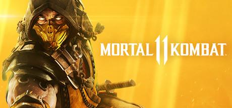 Mortal Kombat 11 Crack + PC Game Latest Version Download