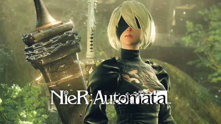 Nier Automata Crack Full Version Download