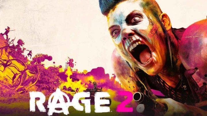 RAGE 2 Crack + PC Game Free Download