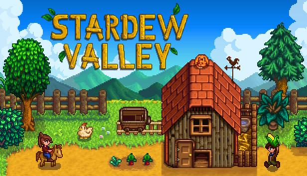Stardew Valley Crack PC Game Free Download