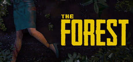 The Forest Crack + PC Game Latest Version Download